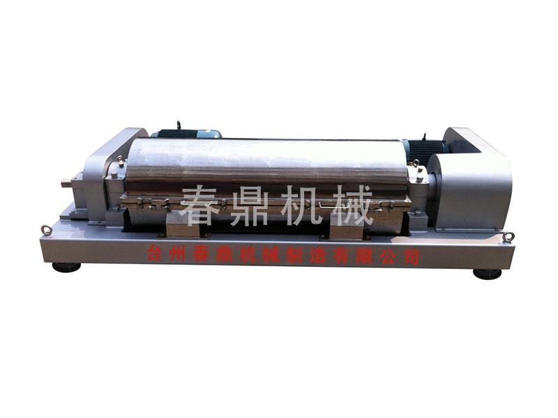 LW400 卧螺离心机