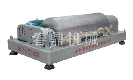 LW500 离心式固液分离机