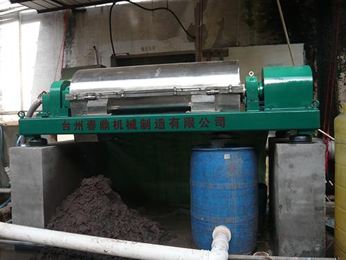 毛绒厂污水处理