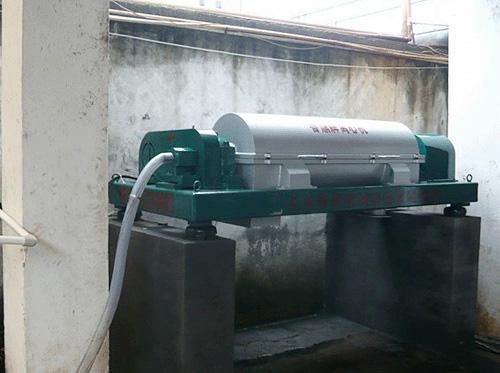 印刷厂污水处理