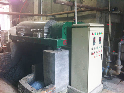 服装厂污水处理