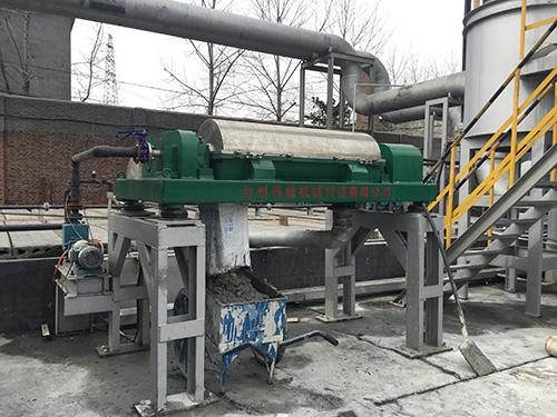 碳素厂除尘脱硫